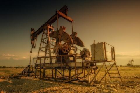 Ropa w Sękowej budzi wspomnienia. To pod Gorlicami narodził się przemysł naftowy