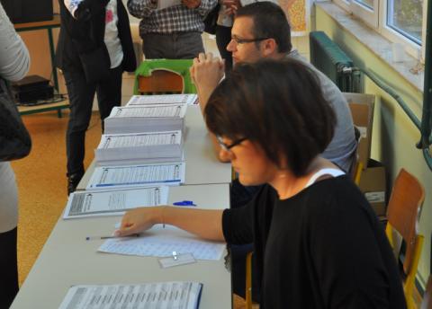Idzie nowe w wyborach samorządowych? Przezroczyste urny, kamery internetowe w każdym lokalu