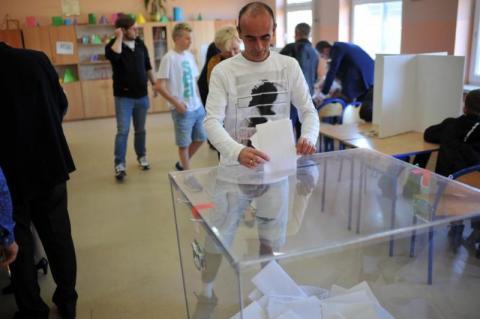 Wyniki wyborów prezydenckich 2020: gmina Sękowa