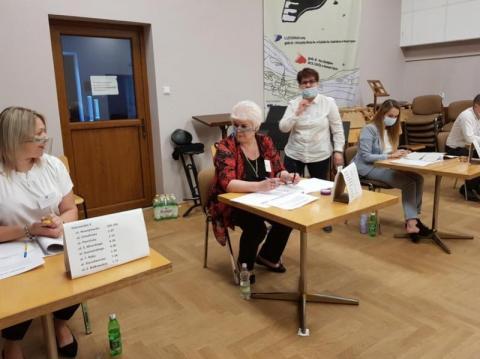 Wyniki wyborów prezydenckich 2020: miasto Gorlice