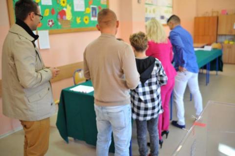 Wyniki wyborów prezydenckich 2020: gmina Łużna