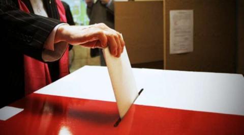 Wyniki wyborów prezydenckich 2020: gmina Jodłownik