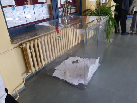 Wyniki wyborów prezydenckich 2020: gmina Mszana Dolna