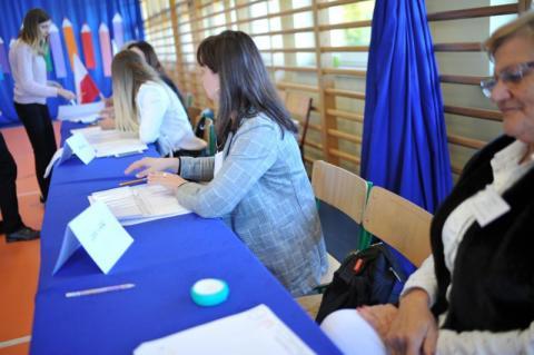 Wyniki wyborów 2019 w okręgu 14: 300 głosów zabrakło PiS do dziewiątego mandatu