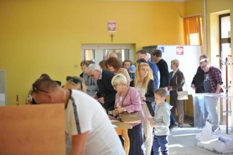 Jak głosowali w Gorlicach: wyniki wyborów parlamentarnych 2019 PKW