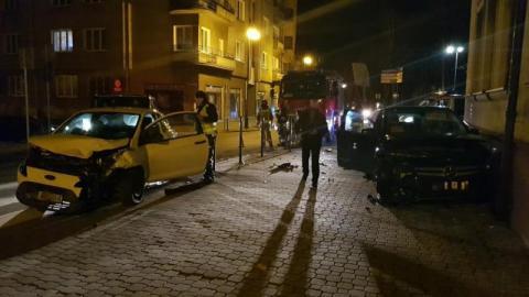 Będą separatory i skończą się wypadki pod Urzędem Wojewódzkim!