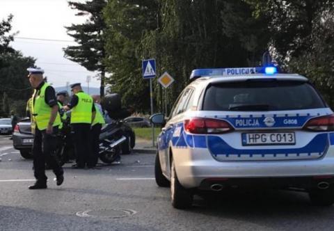 Policja pod Białym Klasztorem. Kto chciał przestraszyć uczniów od Niepokalanek