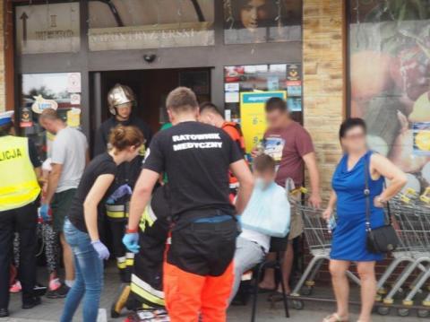 W wypadku w Świniarsku poszkodowanych zostało 29 osób, jedna osoba zmarła. Mieszańcy gminy Chełmiec organizują zbiórkę krwi dla rannych. Gdzie i kiedy?