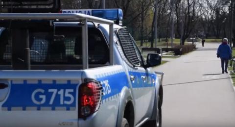 Nowy Sącz: Samochód potrącił kobietę. Sprawca wypadku uciekł?