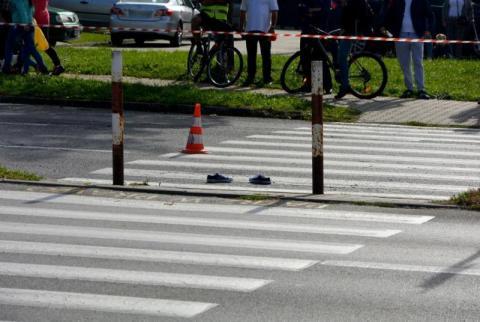 Nowy Sącz: Czeka nas rewolucja na trzech przejściach dla pieszych. Gdzie?