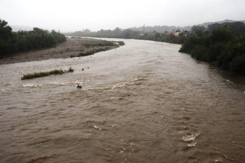 No wreszcie! Sprawa budowy trzeciego mostu na Dunajcu w Sączu idzie do przodu