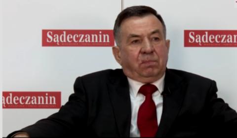 Andrzej Zięcina. Specjalista od rzemiosła i najlepszego chleba