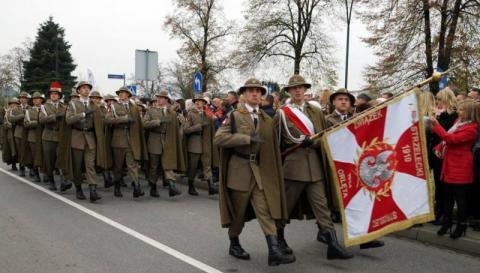 I Pułk Strzelców Podhalańskich