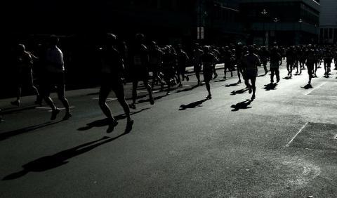 Co wspólnego, w okresie kwarantanny, mają ze sobą biegacze z Polski i Burundi