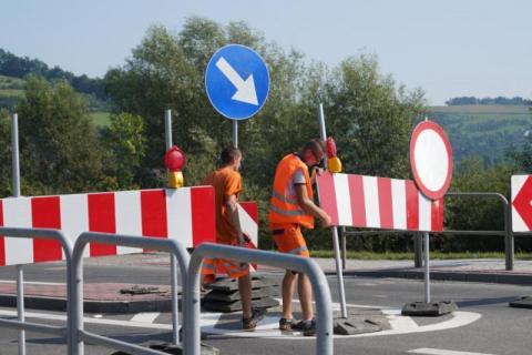 Kamionka Wielka: nieprzejezdna droga w Mszalnicy. Od kiedy?