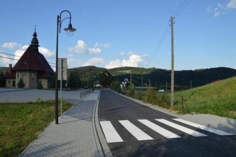 Stacja paliw i myjnia bezdotykowa w Żbikowicach. Wójt dał zielone światło