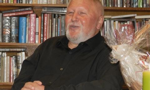 czytaj też: Adam Ziemianin i ś.p. Jerzy Leśniak laureatami Nagrody im. Ks. Prof. Bolesława Kumora