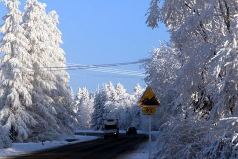 Czy spadnie u nas śnieg na Boże Narodzenie. Jest już prognoza pogody