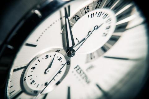 Zmiana czasu fot. SplitShare_Pixabay