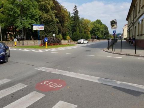 Rewolucja na skrzyżowaniu Mickiewicza/Jagiellońska. Będą inteligentne światła