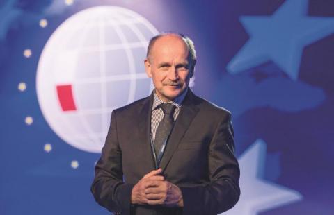 Zygmunt Berdychowski, przewodniczący Rady Programowej Forum Ekonomicznego