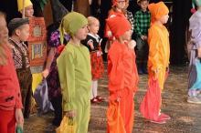 Powiatowy Przegląd Teatrzyków Dziecięcych i Młodzieżowych w Starym Sączu