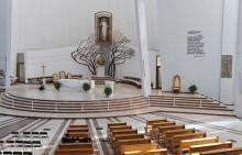 Już jutro Niedziela Miłosierdzia Bożego. O ustanowienie tego święta prosił Jezus