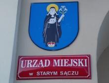 Stary Sącz: 24 listopada Urząd Miejski będzie zamknięty