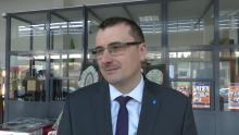 Piotr Ryba o regionie: będziemy atrakcyjni dla turystów, będą dobre oferty pracy