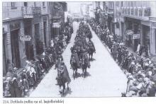 Fot. książka 1 Pułk Strzelców Podhalańskich. Zarys dziejów i trwałość pamięci