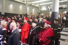 20. Inauguracja Roku Akademickiego w PWSZ