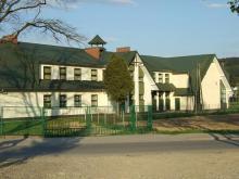 szkoła w Gołkowicach