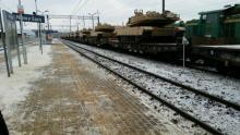 Na Ukrainie jest woja, ale biznez to biznes. Także dl sądeckich przedsiębiorców