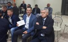 Stanisław Kogut czy Wiktor Durlak. Który z nich zostanie senatorem?