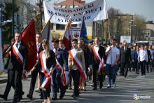 Nowosądecki marsz Sybiraków