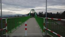 Most na Popradzie gotowy. Odbiór już we wtorek!