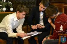Nowosądeckie Forum Młodzieży