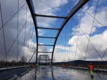 Most heleński, fot. Iga Michalec