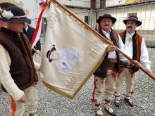 Związek Podhalan obchodził swoje 100-lecie w mieście ks. prof. J. Tischnera