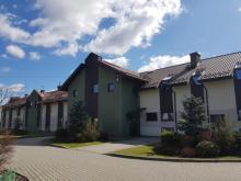 Wizyta św. Jana Pawła II: Sądeckie Hospicjum – dar ołtarza od samorządowców