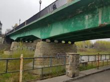 Most na ul. Lwowskiej, fot. Iga Michalec