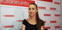Jowita Janiszewska - Miss Ziemi Nowosądeckiej 2019 o swoich planach i marzeniach