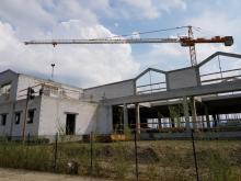 Stary Sącz: rośnie Aquapark, bo radni oddali działkę za złotówkę  [WIDEO]