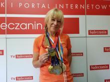 Rozmowa dnia: Julia Dziedzic – bieganie jest zaraźliwie, maratony też