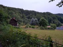 Piwniczna-Zdrój: co dalej z drogą na Makowicę i Cyrlę?