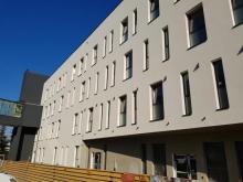 Nowy pawilon ginekologiczno-położniczy, fot. Iga Michalec