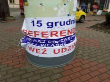 Piwniczna-Zdrój i referendum: zamiast kampanii kolejne wyroki sądu