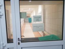 Koronawirus w sądeckim szpitalu? Szpitalny Oddział Ratunkowy jest zamknięty