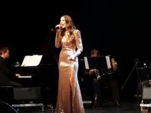 Wieczór muzycznych uniesień. Sentymentalny koncert Izabeli Szafrańskiej w Sokole