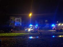 Zmarła kobieta potrącona przez samochód na ul. Hallera. Miała 30 lat